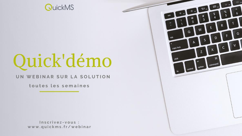 QuickMS Quickdémo